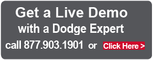 Get a Live Demo with a Ddge Expert. Call 877-903-1901.
